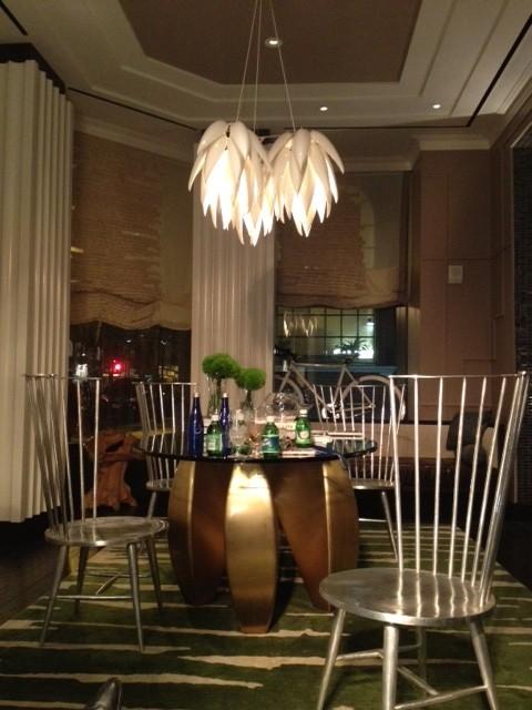 Haute Stuff ~ Hotel Palomar | Philadelphia