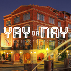 Yay or Nay –  The Harbourview Inn